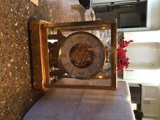 Vintage Jaeger LeCoultre Atmos Clock 1960s Serial # 129100