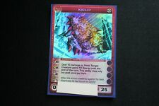 Chaotic Card Xield
