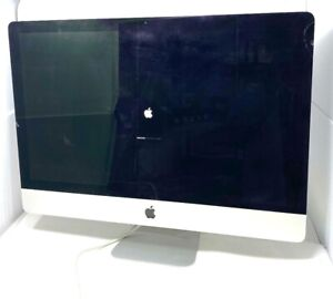 "Apple iMac 27"" 2019 Retina 5K (MRQY2LL/A) iCore i5, 1TB, 8GB RAM (Screen Defect)"