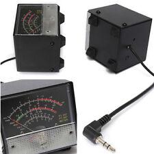 New Original External S Meter SWR Power Meter For Yaesu FT-857 FT-897 Practical
