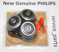 New Original PHILIPS Norelco Cutter Shaving Unit Head RQ12+ For Shaver