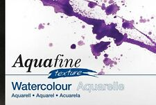 Daler Aquafine Jumbo Watercolour Pad 140lb / 300gsm - A4 Texture - 50 Sheets