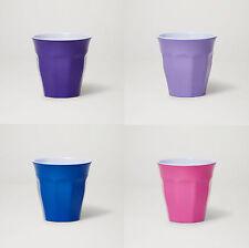 Barel Classic Melamine Cup 260mL - 21 Colour Options - Picnic Cups, Juice Cups