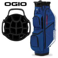Ogio Shadow Fuse 14-WAY Golf Trolley/Cart Bag Blue - NEW! 2020