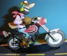Joe Bar Team YAMAHA 360 RT figurine moto en résine motor resin figure figurina
