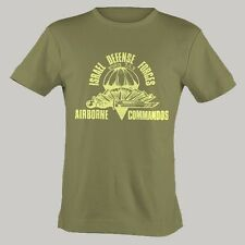 IDF Elite Airborne Commando T-shirt