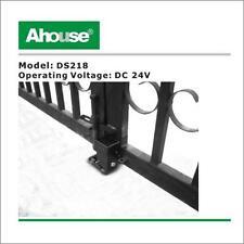Ahouse Drop down Gate Lock (cast iron)