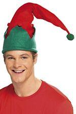 Smiffys Cappello da Elfo (t5q)