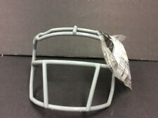 Schutt ION ROPO-SW Adult Football Face Mask.  7 Available In Light Gray