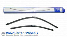 Genuine Volvo 2008-2017 V70, S80, XC70, S60, XC60, V60 Windshield Wiper Blade Se