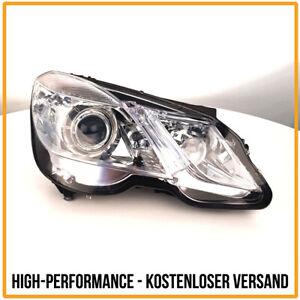 Bi-Xenon Headlight for Mercedes E Class W212 Right 2128202859