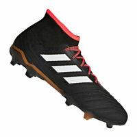 Adidas Predator 18.2 FG CP9290 Mens Football Boots