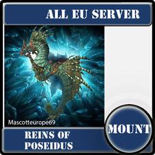 Reins of Poseidus- EU server Only--wow mount
