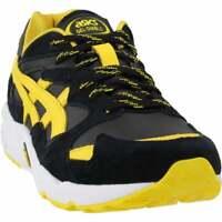 ASICS Gel-Diablo Performance Sneakers Casual    - Black - Mens