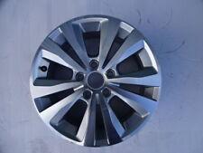 1x Original VW Golf VII Alufelge Toronto 6,5Jx16H2 ET46 5G0601025 (1)