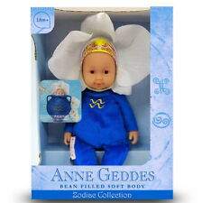 "Anne GEDDES poupées ""ZODIAC"" collection NEW IN BOX BABY Aquarius doll 9"" 579513"