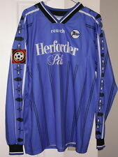 Arminia Bielefeld Match/Game Worn/Use Soccer Jersey Kolakovic -Bundesliga Serbia