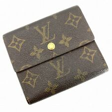 Louis Vuitton purse Porutofoiyu Ellie's monogram M61654 #DO106-88