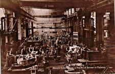 More details for barrow-in-furness cumbria industry ww1 vickers & sons iron foundry rp pc