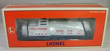 Lionel 19824 3470 Us Army Target Launcher Mint/Unrun Ob!