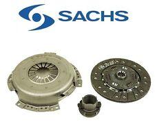 BMW E21 E30 318i 320i Clutch Kit Disc Pressure Plate Release Bearing OEM SACHS