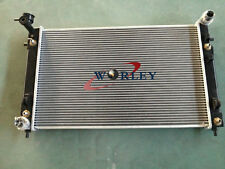 NEW Radiator for Holden Commodore VT(Series 1 and 2) VX V6 Dual Oil Cooler AT/MT