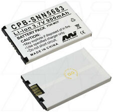 SNN5683 900mAh battery for Motorola V60t V60tu V60x V620 V635 V65p V66