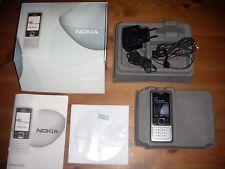 NOKIA 6300 AGGIORNATO ORIGINALE CENTRO NOKIA+SCATOLA E BATTERIA NUOVA ORIGINALE