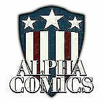 Alpha Comics Shop