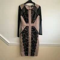 Star by julien macdonald dress size 8. VGC RRP 75£