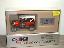 1915 Ford Model T - Corgi Classics C863 in Box *33377