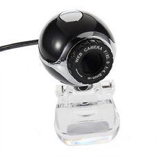 New 0.3 Mega Pixel USB Webcam Web Camera for Laptop PC Computer LB