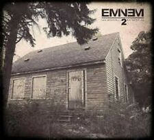 Eminem ‎– The Marshall Mathers LP 2 Vinyl 2LP Aftermath ‎2013 NEW/SEALED