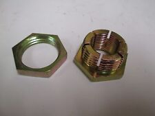 Farmall M 300 400 450 560 706 756 806 856 1206 1256 Tractor Spindle Repair Nut