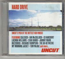 (GO990) Hard Drive, 18 tracks various artists - 2003 - Uncut CD