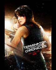 Terminator [Cast] (42669) 8x10 Photo