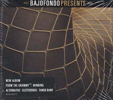 CD DIGIPACK 21T BAJOFONDO PRÉSENTE (EDITION LIMITÉE) NOUVEL ALBUM NEUF SCELLE
