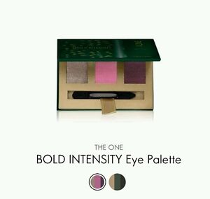 Oriflame Destiny Bold Intensity Eye Shadow Palette - Radiant Peony