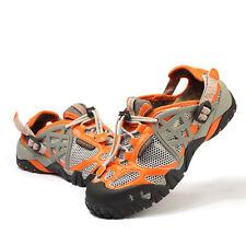 Women's River Creek Sports Water Shoes Trail Hiking Outdoor Aqua Sandals New