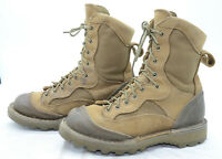 Danner Mt. Cold Weather USA Mens Sz 4.5 Leather Military Army Combat Work Boots