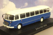 Jelcz 043 1959 Classic Coaches Bus Collection 1 72 Atlas Model Die Cast