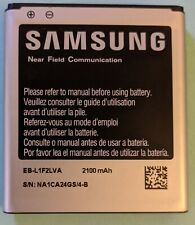 Samsung EB-L1F2LVA 2100 mAh Li-Ion Replacement Battery for Samsung Galaxy Nexus