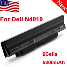 5200mAh Battery for Dell Inspiron 14R 15R 17R J1KND N4010 N5030 N4010D N5040 US