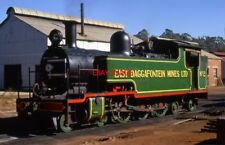 PHOTO  SOUTH AFRICAN RAILWAYS -  EX SAR J CLASS 4-6-4T A NUMBER OF SOUTH AFRICAN