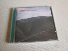 FENNESZ Plus Forty Seven Degrees CD TOUCH AMBIENT IDM EXPERIMENTAL NO LP