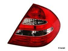 Tail Light fits 2003-2006 Mercedes-Benz E500 E55 AMG E320  WD EXPRESS