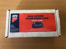 Aspen FP2095 Ventilateur Régulateur De Vitesse Pompe à chaleur Climatisation Air Avec