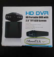 """New listing Hd Portable Dvr with 2.5"""" Tft Lcd Screen Dash Cam Video Recorder/Camera Car Back"""