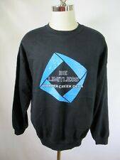 F2805 Men's Be Limitless Pull-Over Graphic Crewneck Sweatshirt Size L