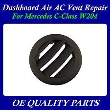 A/C Air Vent Left Side Dashboard AC DASH for Mercedes W204 2007 - 2011